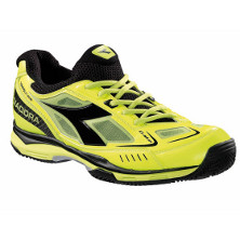 Diadora S. Pro Men Clay Tennisschuhe Herren