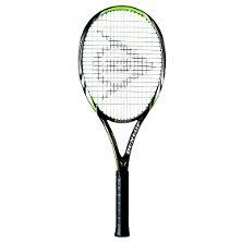 Dunlop Biomimetic 400 Lite Tennisschläger Auslauf günstig