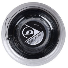 Dunlop Black Widow 200 Meter Rolle