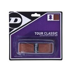 Dunlop Tour Classic Leder Basicband
