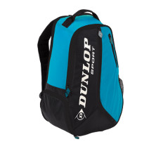 Dunlop Biomimetic Tour Backpack blau Tennistasche 2013 von Dunlop