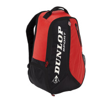 Dunlop Biomimetic Tour Backpack rot Tennistasche 2013 von Dunlop