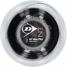 Dunlop NT MAX Plus schwarz 200m günstig online kaufen und bestellen