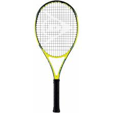 Dunlop Precision 100 Tour Tennisschläger (besaitet)
