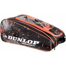 Dunlop Revolution NT 12er Tennistasche orange