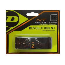 Dunlop Revolution NT schwarz Basisgriffband