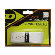 Dunlop Revolution NT weiss Basisgriffband