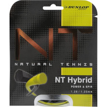 Dunlop Saitenset NT Hybrid yellow