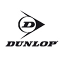 Dunlop Mini Tennis STAGE 2 ORANGE 3er