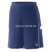 Erima Shorts Nanoline Boys blau