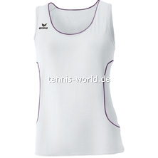 Erima Tank Top Nanoline Girls w/p