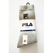 FILA Tennissocken 3er grau von Fila