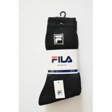 FILA Tennissocken 3er schwarz von Fila