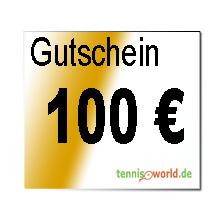 Der Geschenk Gutschein in Höhe von 100 Euro