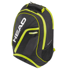 HEAD Extreme Backpack 2012 Tennisrucksack von Head