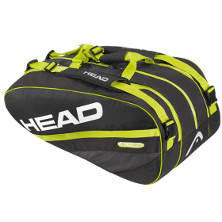 HEAD Extreme Monstrercombi 2012 Tennistasche Racketbag