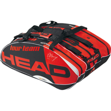 HEAD Murray Monstercombi Tennistasche Racketbag