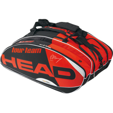 HEAD Murray Tennis Bag Tennistasche Racketbag