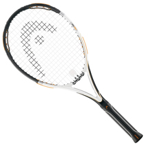 HEAD Youtek Five Star (besaitet) Tennisschl�ger Racket