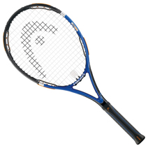 HEAD Youtek Six Star (besaitet) Tennisschl�ger Racket