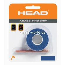 Head Agassi Pro Grip 3er von Head
