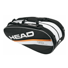 Head Djokovic Monstercombi Tennistasche Racketbag