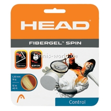 Head Fiber Gel Spin Tennissaite von Head