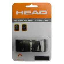 Head Hydrosorb Comfort Basisband schwarz Griffbänder