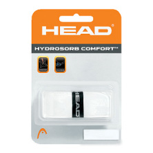 Head Hydrosorb Comfort Basisband weiss Griffbänder