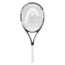 Head MX Ice Elite Tennisschl�ger Racket preiswert guensig