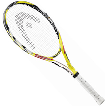 Head MicroGel Extreme No. 1 Tennisschl�ger, Racket