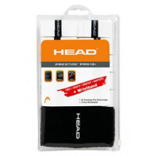 Head Prestige Pro 10er Overgrip Plus Schweissband von Head