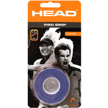 Head Pro Grip Overgrip 3er Griffbänder
