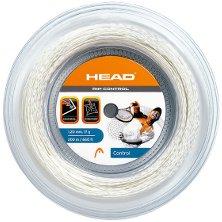 Head Rip Control 220 Meter Rolle weiss Saitenrolle Tennissaiten