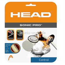 Head Sonic Pro Tennissaite von Head