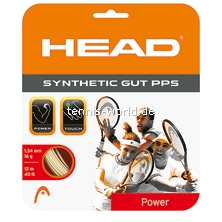 Head Synthetic Gut PPS Tennissaite von Head