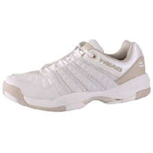 Head Tour Carpet Women weiss, beige | Tennisschuh