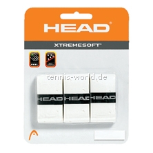 Head Xtreme Soft Overgrip weiss