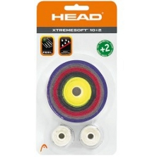 Head Xtreme Soft Overgrip 10+2 mix