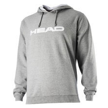 Head Club Men Byron Hoody grau 2013 Tennisbekleidung von Head