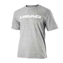 Head Club Men Ivan T-Shirt grau 2013 Tennisbekleidung von Head