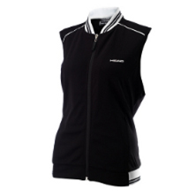 Head Club Women Douglass Court Vest 2013 Tennisbekleidung