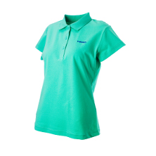 Head Club Women Mary Poloshirt gr�n 2013 Tennisbekleidung von Head