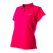 Head Club Women Mary Poloshirt himbeerfarben 2013 Tennisbekleidung von Head