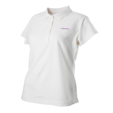 Head Club Women Mary Poloshirt weiss 2013 Tennisbekleidung von Head