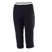 Head Club Women Sutton Capri Pant schwarz 2013 Tennisbekleidung von Head