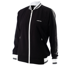 Head Club Women Watson Court Jacket 2013 Tennisbekleidung