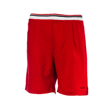 Head Club Women Wills Short rot 2013 Tennisbekleidung