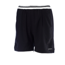 Head Club Women Wills Short schwarz 2013 Tennisbekleidung
