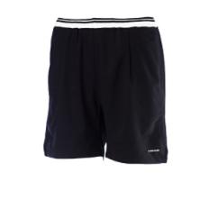 Head Club Women Wills Short schwarz 2013 Tennisbekleidung von Head